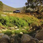 Rutas 4x4 en Sierra de Gata