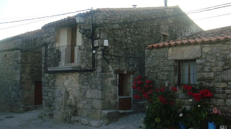 Casa en Trevejo